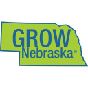 Grow Nebraska logo icon