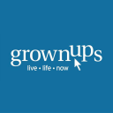 Grown Ups logo icon