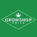 Growshopchile logo icon
