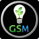 Grow Smart Marketing logo icon
