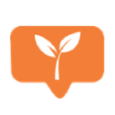 Growsoci logo icon