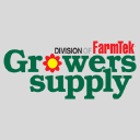 Grow Span Greenhouse Structures logo icon