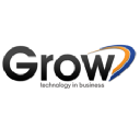 Grow Technology in Business logo