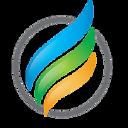 Growth logo icon