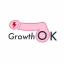 Growth Ok logo icon