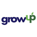 Grow Up Urban Farms logo icon