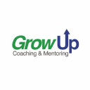 Grow Up - Coaching & Mentoring logo