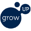 Grow Up logo icon