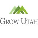 Grow Utah logo icon