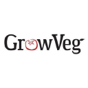 Grow Veg logo icon