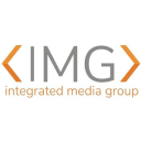 Integrated Media Group logo icon
