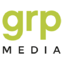 Grp Media logo icon