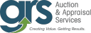 Grs Auctions logo icon