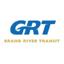 Region Of Waterloo Grand River Transit logo icon