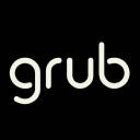 Grub Burger Bar logo icon