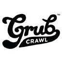 Grub Crawl, Inc logo