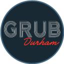 Grub Durham logo icon