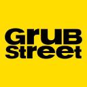 Grub Street logo icon