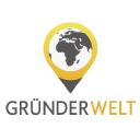 Gründer Welt logo icon