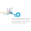 Gruendermagnet logo icon