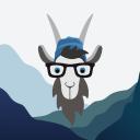 GruffyGoat.com logo