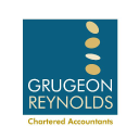 Grugeon Reynolds logo icon
