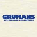 Grumans Catering & Delicatessen logo