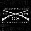 Grunt Style logo icon