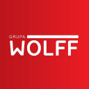 Grupa Wolff logo icon