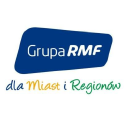Grupa Rmf logo icon