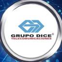 Grupo DICE Data Center logo