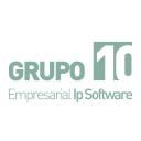 Grupo 10 empresarial, SL logo