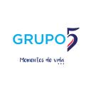 Grupo 5 logo icon