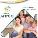 Grupo Amygo logo icon