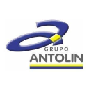 Grupo Antolin - Send cold emails to Grupo Antolin