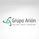 Grupo Arion - BMC Software Business Partner - Especialistas en Remedy ITSM logo