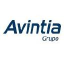 Grupo Avintia logo icon