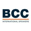 Bcc Speakers logo icon