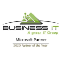 Grupo Business IT on Elioplus