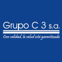Grupo C3 sa logo