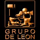 Grupo de Leon Productora logo