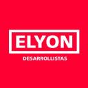 Grupo Elyon- Elyon logo