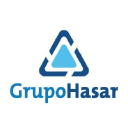 Grupo Hasar logo