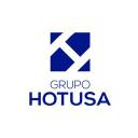 Grupo Hotusa logo icon