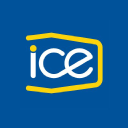 Grupo Ice logo icon