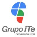 Grupo ITe - Desarrollo Web logo