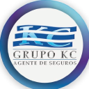 Grupo KC Agente de Seguros logo