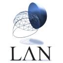 Grupo LAN (LAN Education, S.A de C.V.) logo