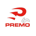 Premo Group logo icon
