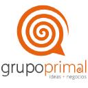 Grupoprimal logo icon